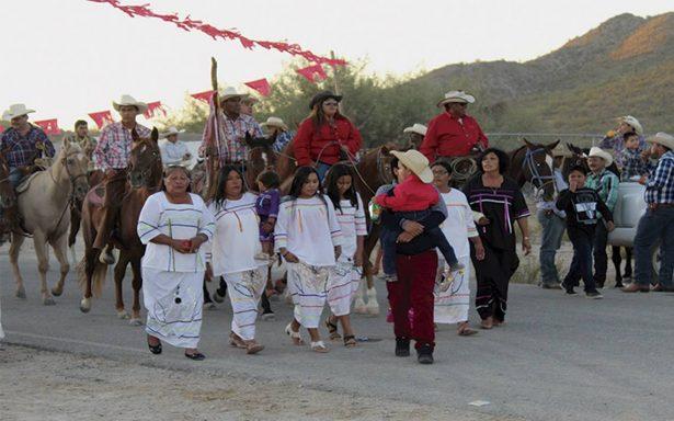 División entre México y EU afecta a la etnia Tohono O'odham