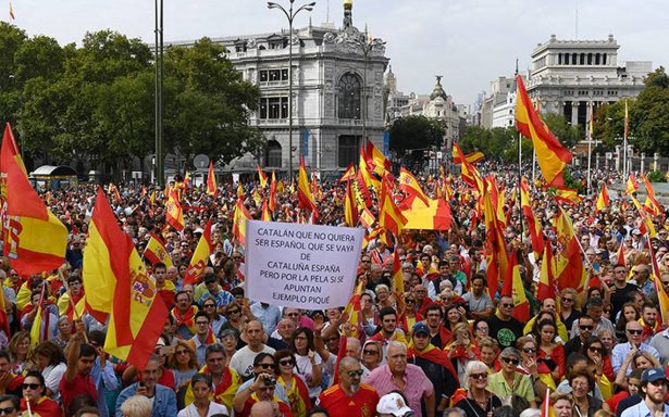 Cataluña, en pie de guerra