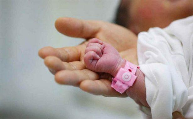"Hidalgo prohibe ""nombres raros"" para recién nacidos"