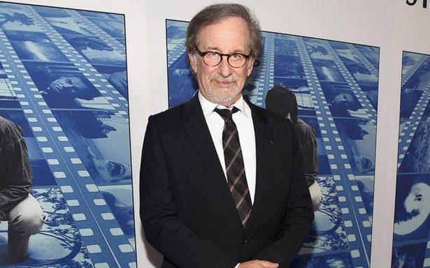 Llega a la pantalla chica documental sobre sobre Spielberg