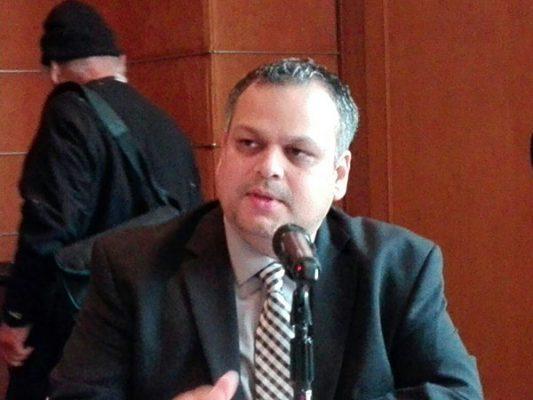 """""""Delincuencia no ha rebasado a autoridad"""": SSPM"""