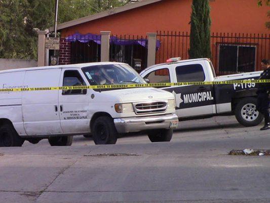 Homicidios aumentan en todo el estado: PGJE