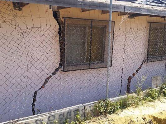 Tijuana, con más de 80 puntos en zona de riesgo