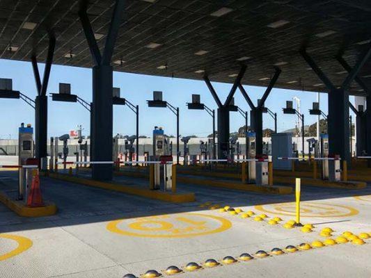 Presentan en Tijuana acciones ante cierre de Garita SY