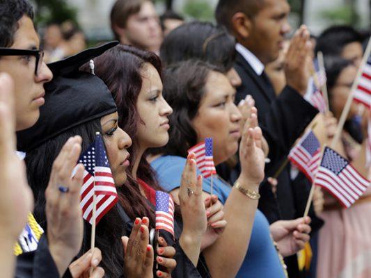 México preparado para recibir a dreamers: Valls Esponda