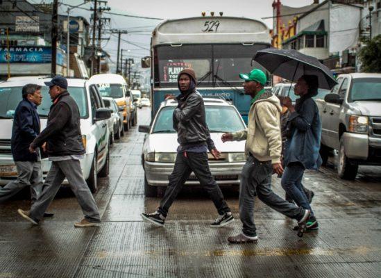 Continúa solicitud de refugio humanitario de haitianos en BC