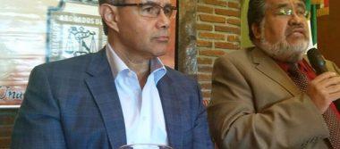 Hernández Niebla nuevo presidente del Consejo Ciudadano de Seguridad