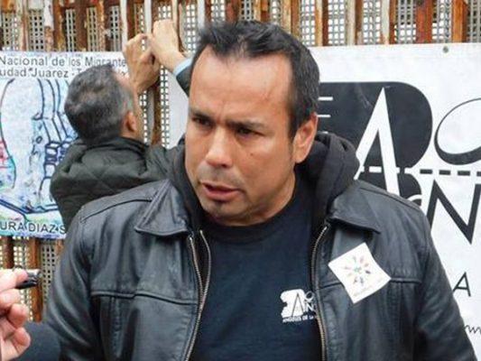 Parecía cadáver Hugo Castro, por lesiones: Metelus