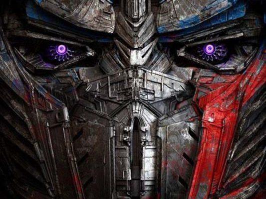 """Se anunció la 5ta. entrega de """"Transformers, El Último Caballero"""""""