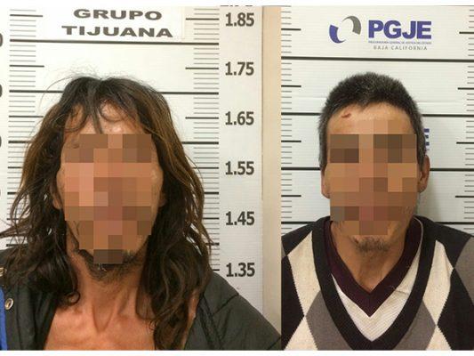 Logra la PGJE vinculación a proceso a dos hermanos por robo