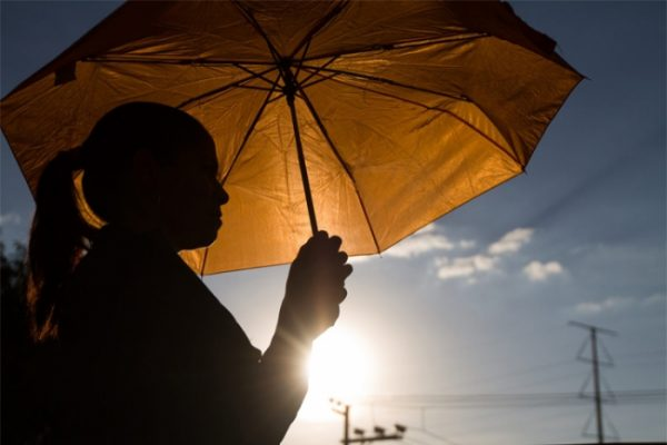 Clima en Tijuana, se espera ambiente muy caluroso 🌞