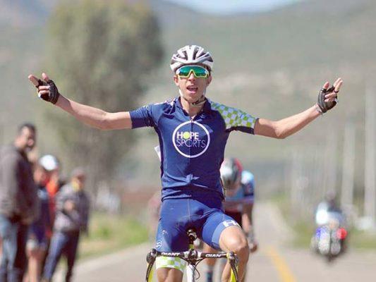 Ciclistas, por boleto a Nacional