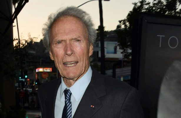 Clint Eastwood dirigirá un filme sobre el ataque del tren en Francia