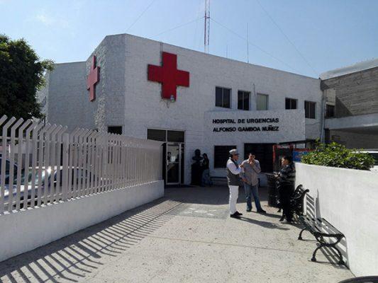 Solicitan donadores de sangre para la niña Mía Jaquelinne