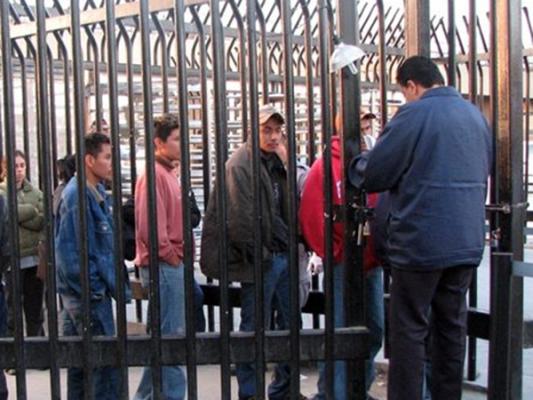 En juicios de deportación más de 131 mil mexicanos en EUA