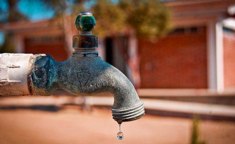 Informa CESPT suspensión de servicio de agua 🚱