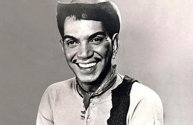 Cantinflas, a 24 años de su partida