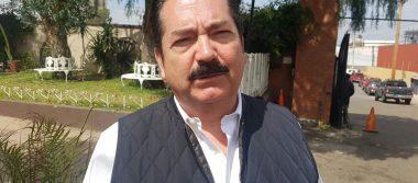 Innecesario cambios a la ley: Heriberto García