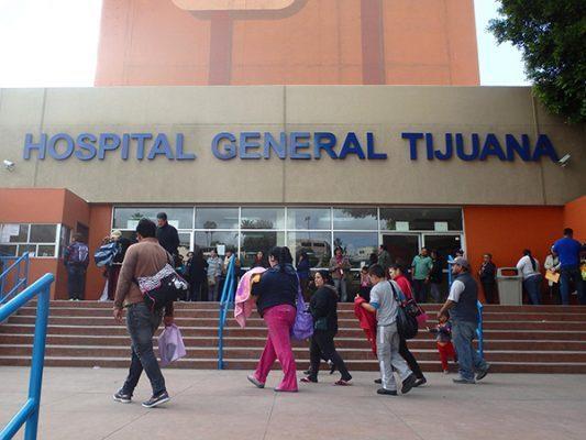 60% de los pacientes del HGT con problemas de salud mental