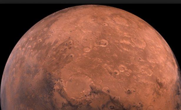 Marte podría ser una extensión de la humanidad, afirma politécnico