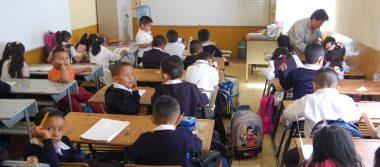 4 escuelas reportan daños al regreso a clases