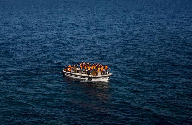 Más de 150 niños migrantes muertos este año en el Mediterráneo: Unicef