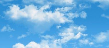 Disminuirán las temperaturas; habrá cielo nublado 🌤️