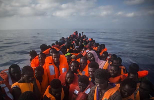 Mueren 150 niños este año al cruzar el Mediterráneo: UNICEF