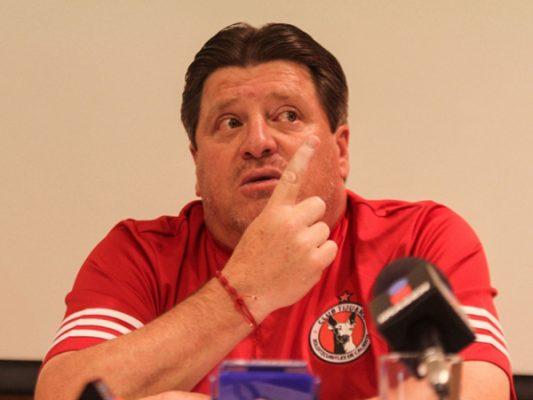 Xolos jamás ha sido eliminado en semifinales de Liga MX