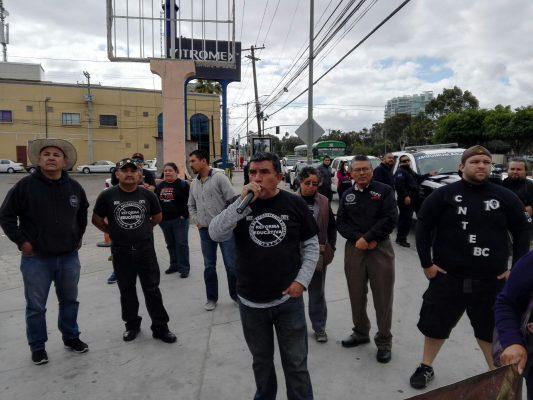 Realizará CNTE primer Encuentro Regional de Direcciones Políticas Región Noroeste