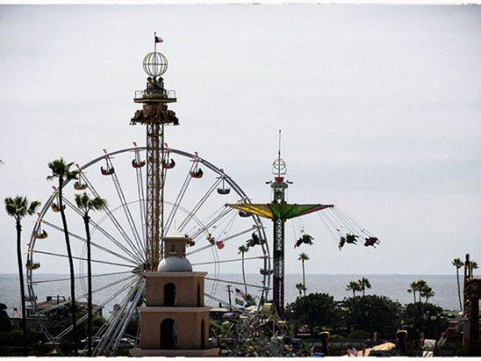La Gran Feria del Oeste en San Diego