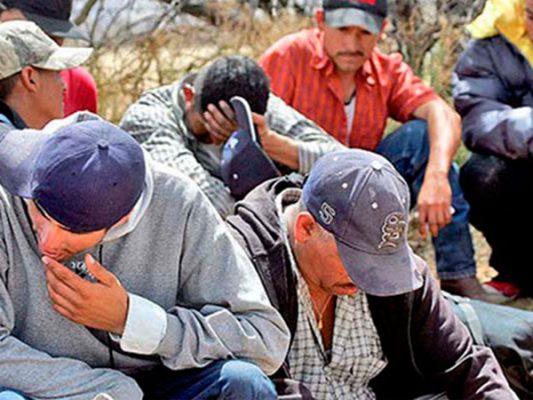 Contrario a Texas, Los Ángeles dará apoyo a migrantes