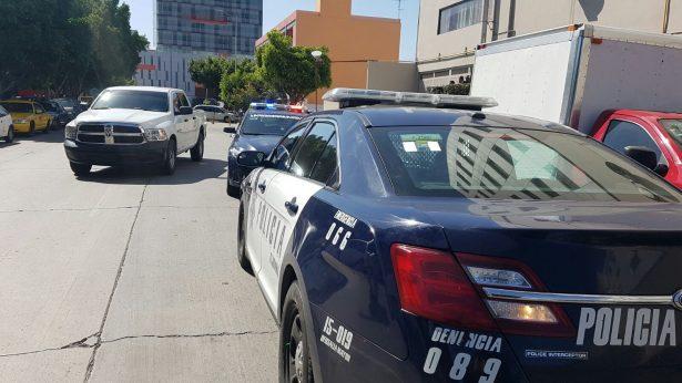 Se registra ataque armado contra PEP en Zona Río