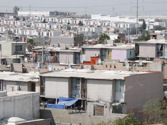 No más rentas de casas en dólares