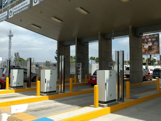 Aduana de Tijuana catapulta desarrollo económico: Cali-Baja