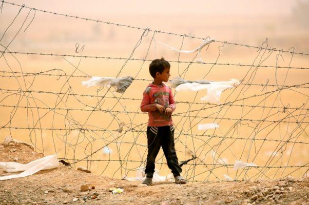 EI ejecuta a 19 civiles, entre ellos dos niños, en Siria