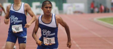 Cierra BC con 40 podios en atletismo