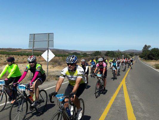 Invitan a paseo ciclista de maquiladoras