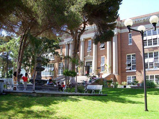 Edificio de Casa de la Cultura Tijuana cumplió 87 años