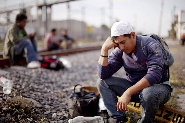 Deportados vulnerables a las drogas