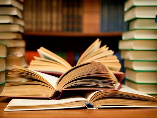 """Surge """"el ladrón de libros"""" en Iztapalapa"""