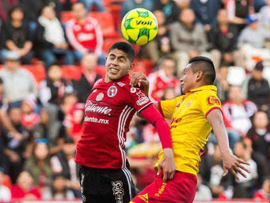 """Tigres resta importancia a posible ausencia de Carlos Valenzuela en la """"vuelta"""""""