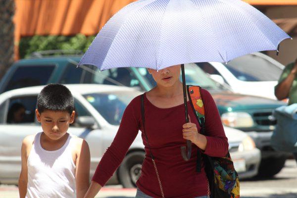 Temperaturas superarán los 30 grados en Tijuana