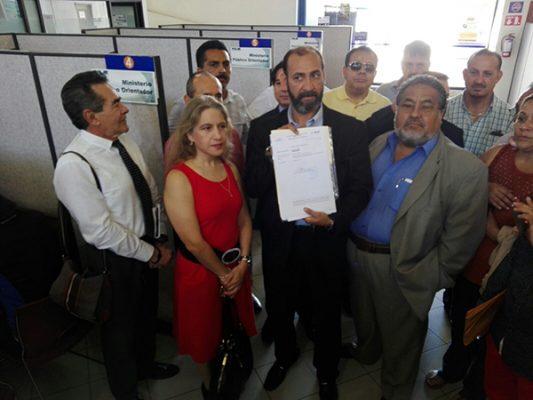 Denuncian al alcalde de Tijuana por peculado