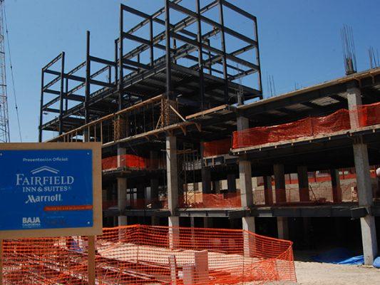 Construirán 17 nuevos hoteles este año en BC