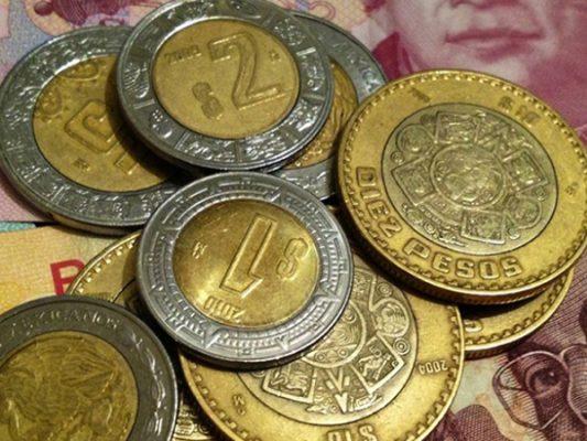 Peso recuperó 17% de su valor, tras fuerte caída