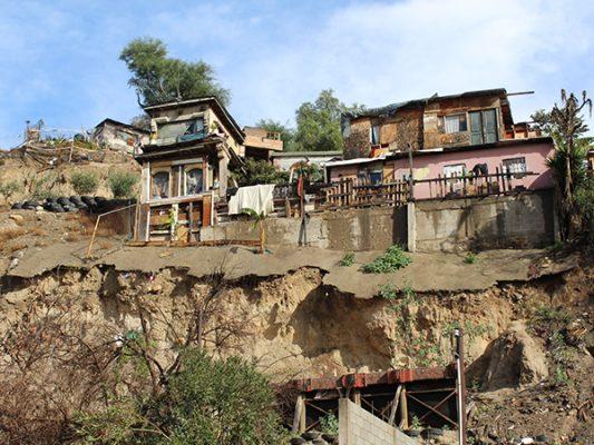 Alertan por sismos de gran magnitud