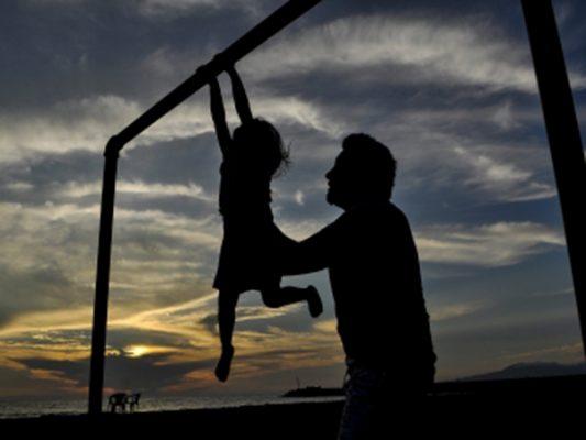 Papá soltero, la otra cara de las familias en México