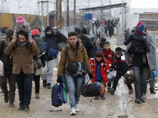 Hoy se celebra el Día Mundial del Refugiado