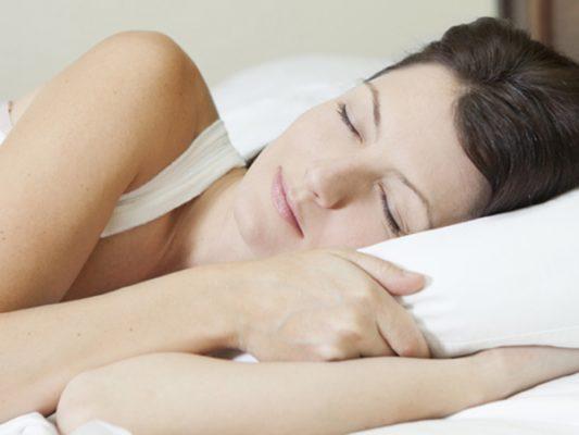 Dormir menos de 5 horas puede desarrollar diabetes tipo 2